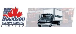 Davidson CB Limited