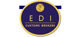 EDI Customs Brokers