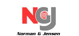 Normand G Jensen