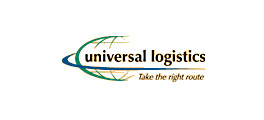 Universal logistics