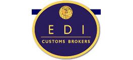 EDI Customs Brokers