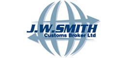 J. W. Smith
