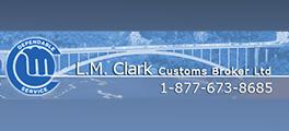 L.M. Clark Broker