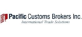 Pacific Custom Brokers