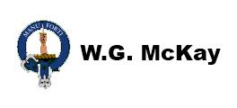 W.G. McKay Ltd.